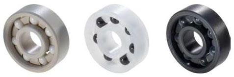 Plastová (polymerová) ložiska SKF od velkoobchodu