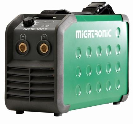 Migatronic - Delta 160 E