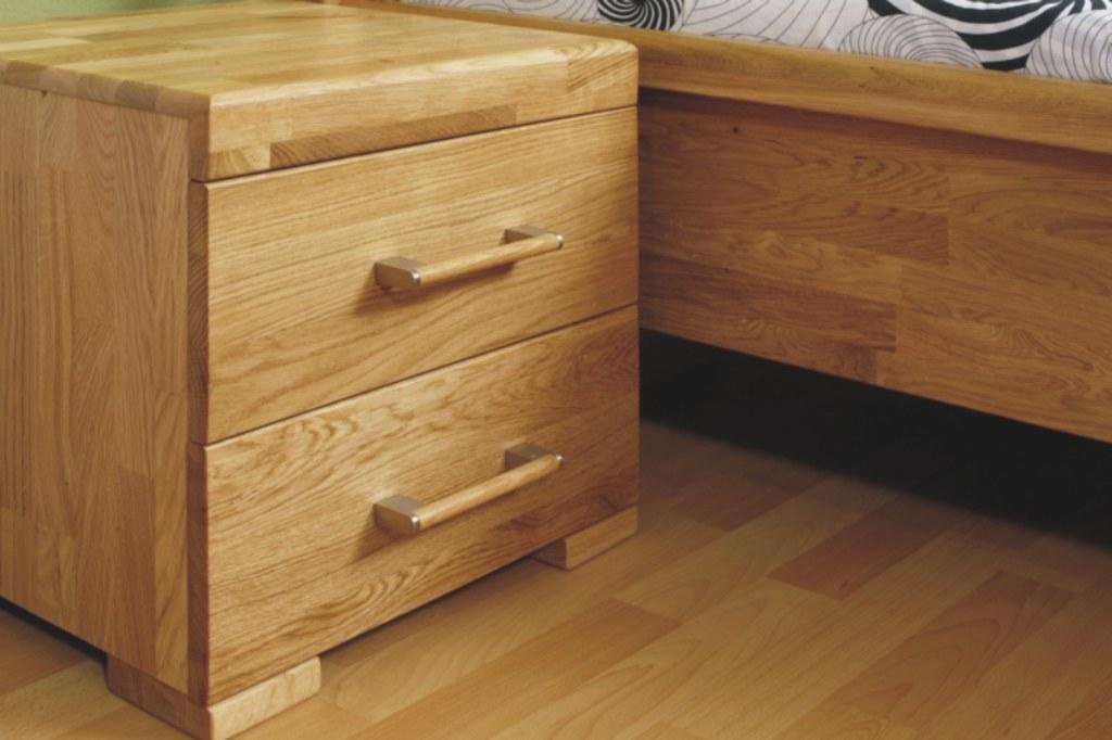 Spárovky - výroba nábytku