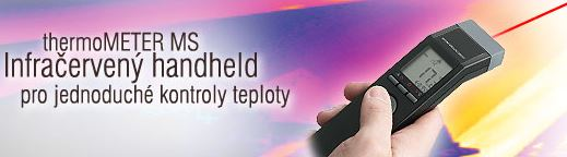 Prodej ruční bezkontaktní teploměry Bechyně