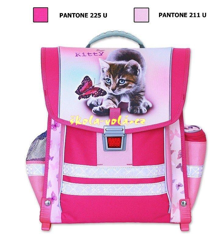 Školní batohy, aktovky pro prvňáčky e-shop Ostrava