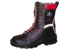 Hasičská zásahová obuv Volkl