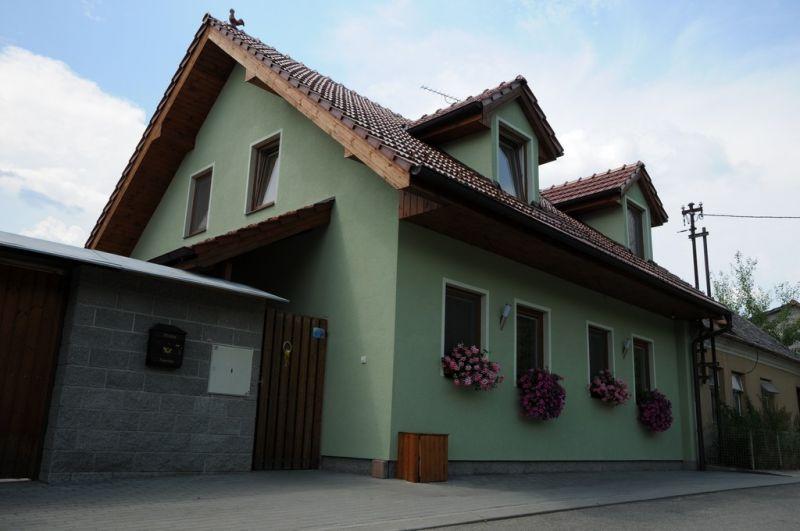 Dřevostavby Madera Teco