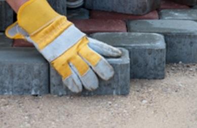 opravy chodníků
