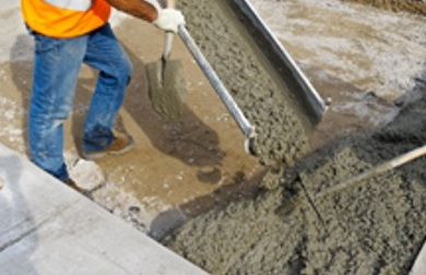 opravy silnic a chodníků