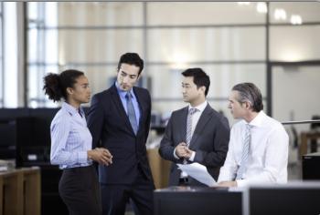 Temporary help je výhodné pro malé i velké firmy
