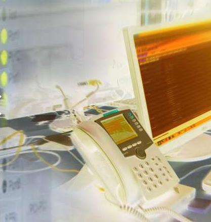 Virtuální ústředna je umístěna v datovém centru Dial Telecom