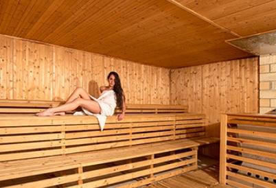 Relaxační a léčebné pobyty v nově zrekonstruovaném Sanatoriu Meziboří | Krušné hory