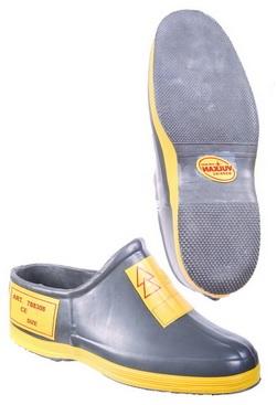 elektricky izolační obuv