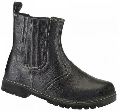 pracovní obuv do vysokých teplot