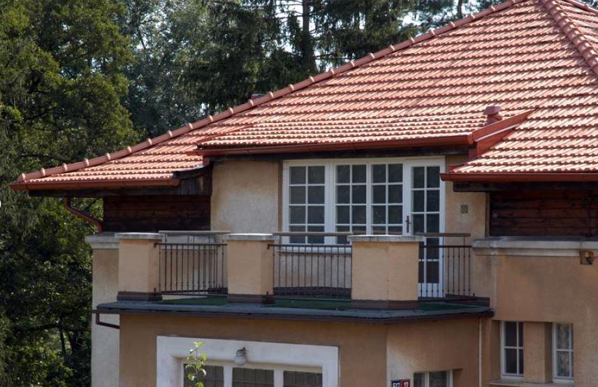 Dodávka střech a krovů, včetně klempířských konstrukcí na klíč Sedlčany