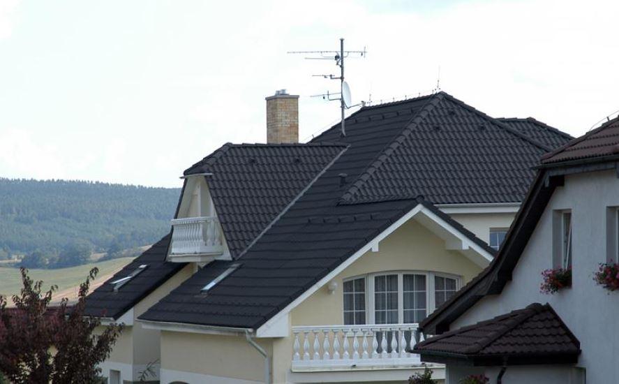 Střechy, klempířské práce Sedlčany