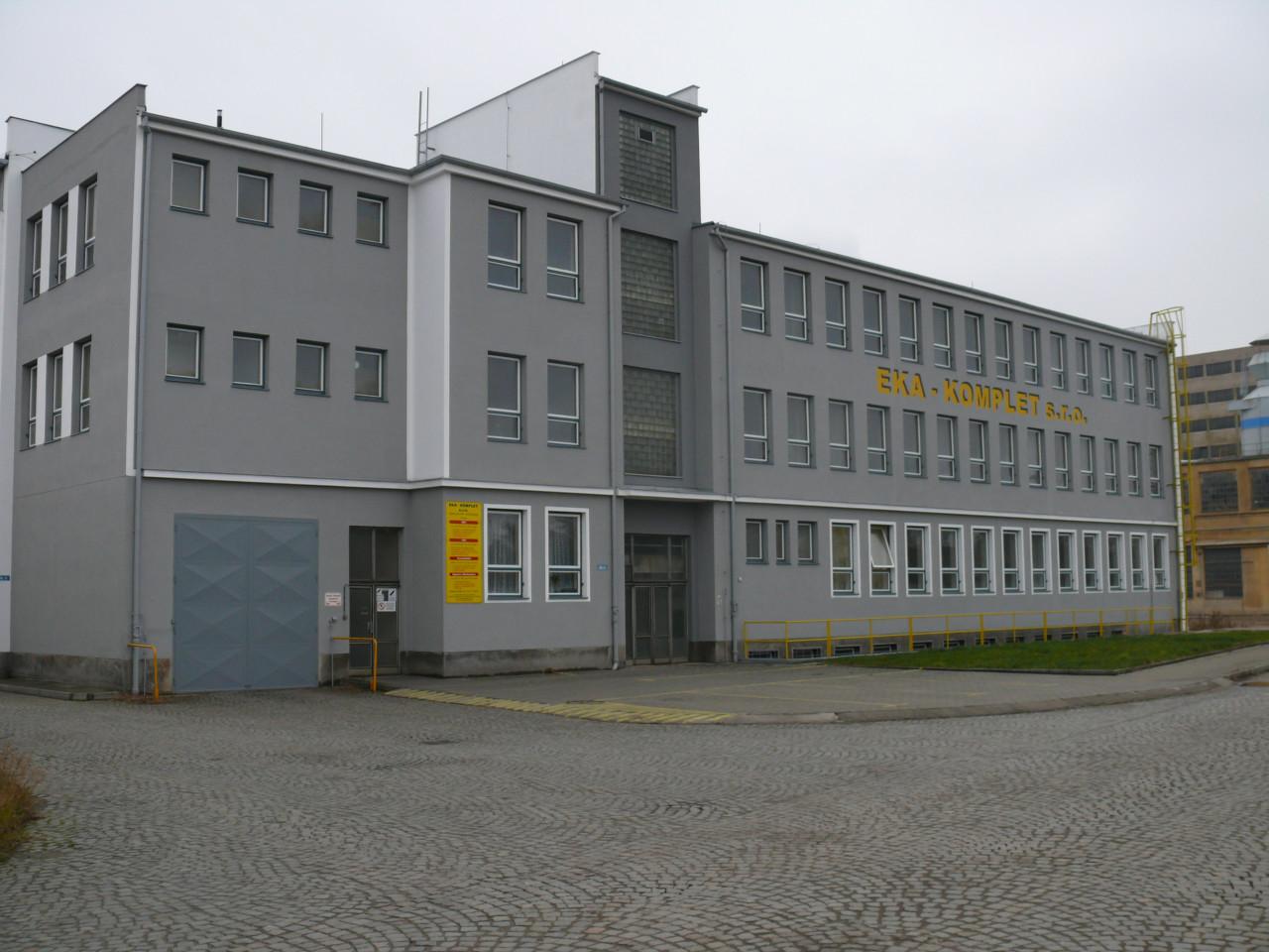 Instalatérství Plzeň