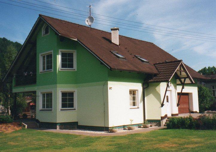 rekonstrukce a opravy střech Šumperk, Zábřeh