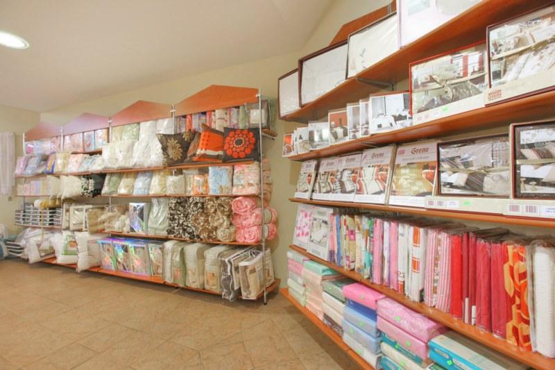 Bytový textil, povlečení, ručníky, dekorace, župany Olomouc
