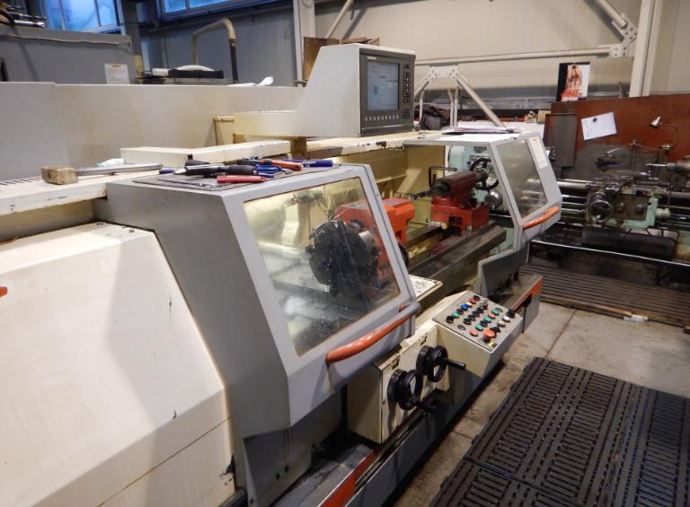 Výroba a montáž hydraulických válců, hadic, pohonů, agregátů a další výrobky