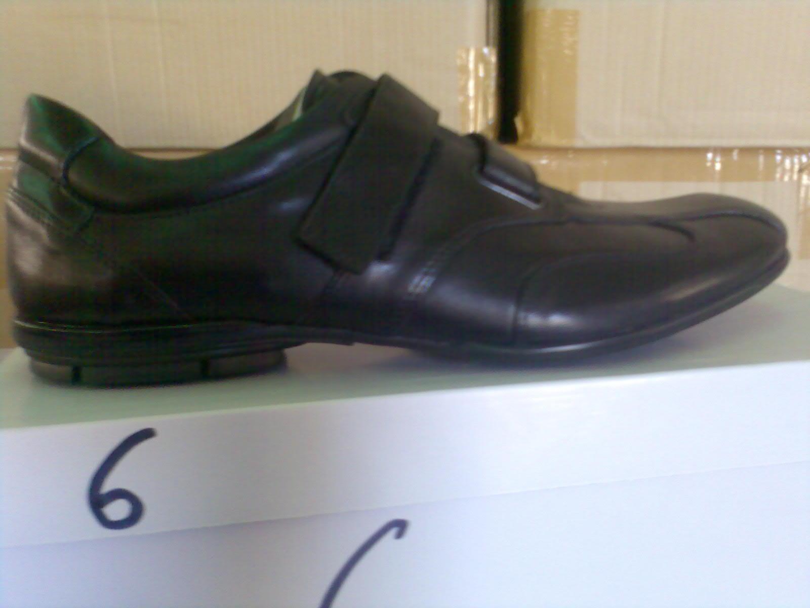 ITALIEN; Schuhe