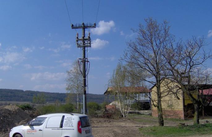 Distribuce plynu i energie musí odpovídat požadavkům zákazníka