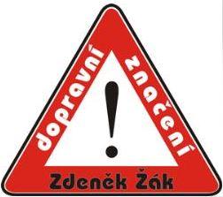 Dopravní značení prodej České Budějovice