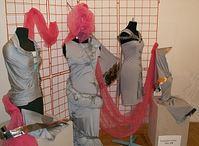 Studium modelářství a návrhářství oděvů Třeboň