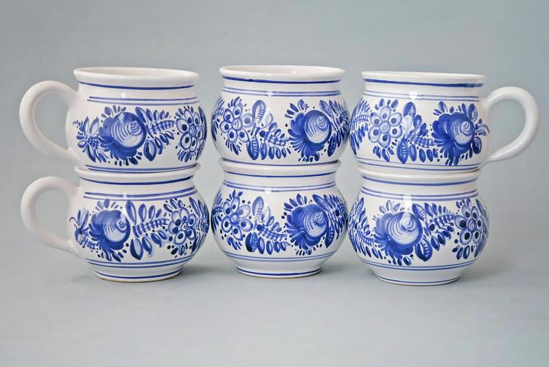 Moravská keramika