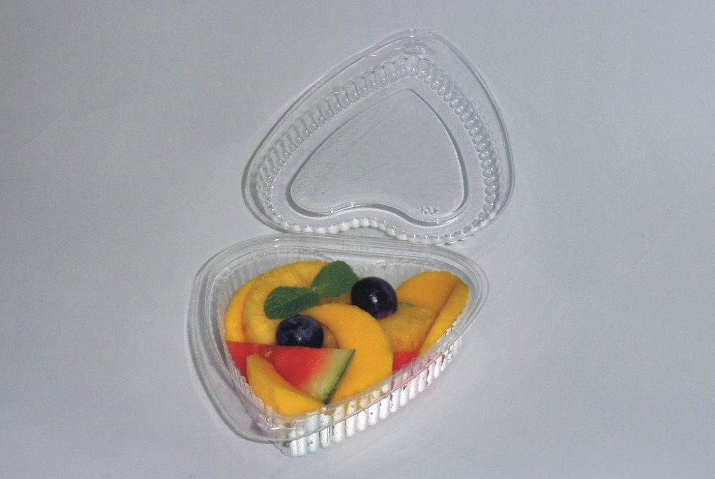 Fresh a raw food Přerov - jídla z čerstvého ovoce a zeleniny