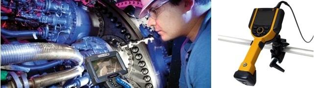 Technické - průmyslové endoskopy prodej | Praha