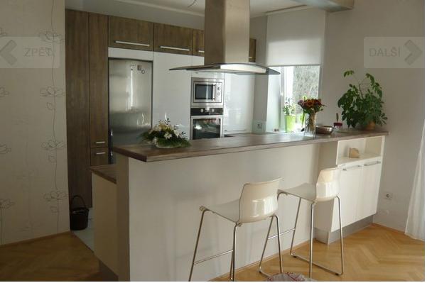Kuchyně na míru, dýha, lamino | Znojmo, Moravské Budějovice