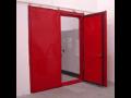 Nepriezvučné dvere do technických miestností a strojovní, Praha