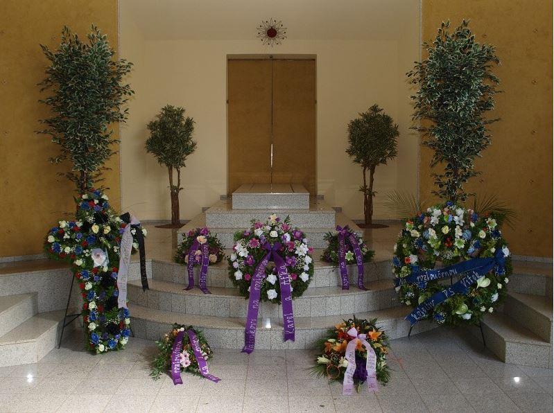 Pohřby a smuteční služby | Příbram
