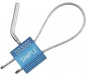 Plomba kovová lanková - Cable Breakaway 25 - eshop