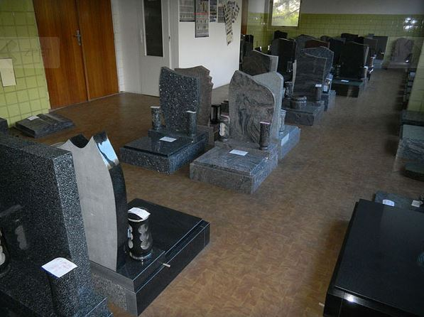 Pohřební ústav Ústí nad Labem
