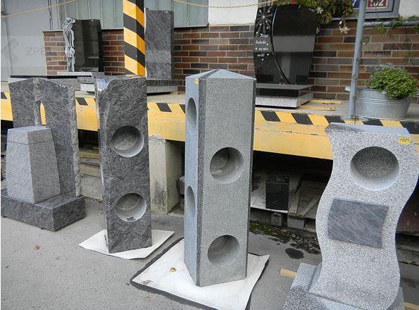 Kamenictví, náhrobek Ústí nad Labem