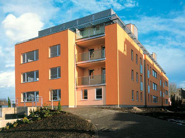 Realizace a dodávky občanských, bytových i průmyslových staveb na klíč