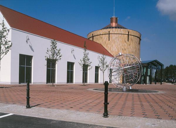 Dodávky občanských, bytových i průmyslových staveb na klíč Olomouc