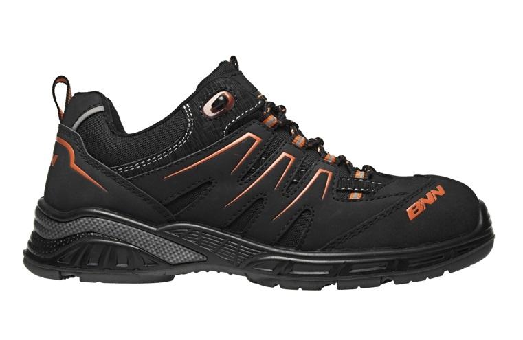 Pracovní obuv zajistí bezpečnost na pracovišti | Zlín
