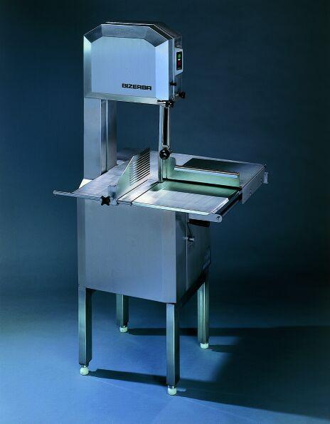 Stroje na zpracování masa - eshop