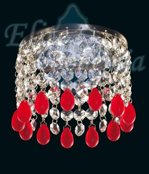 Czech crystal chandeliers production | Semily, the Czech Republic