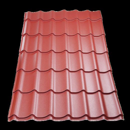 Hliníková střecha ihned – řada výhod střešní hliníkové krytiny