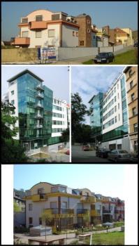 Stavební projektant Praha