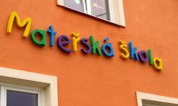 atypická výroba světelné reklamy Olomouc