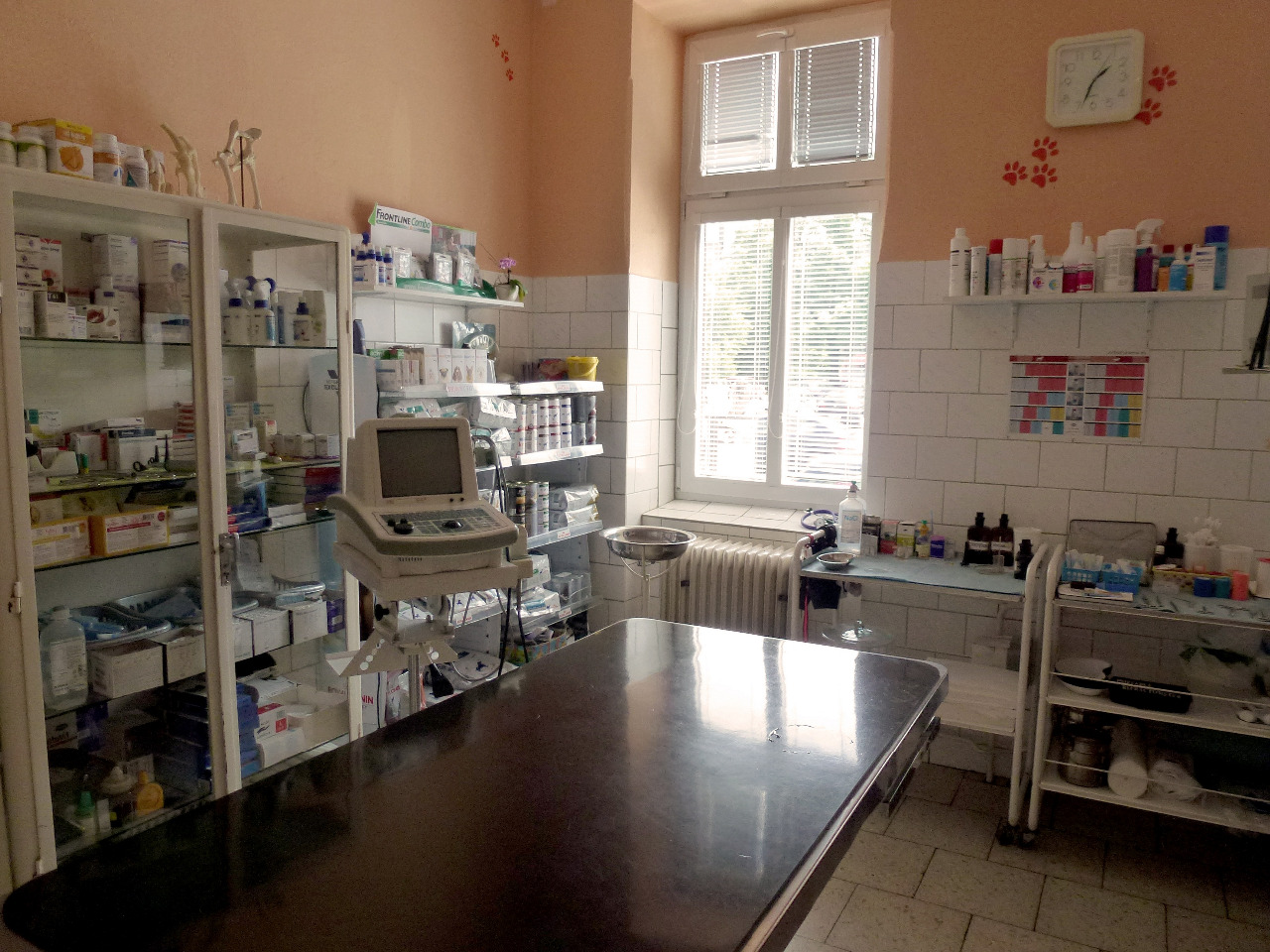Veterinární ordinace Ostrava
