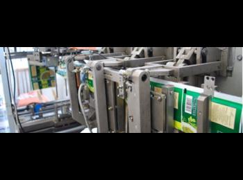 Schrumpffolien einfache und kostengünstige Produktverpackung Chomutov die Tschechische Republik