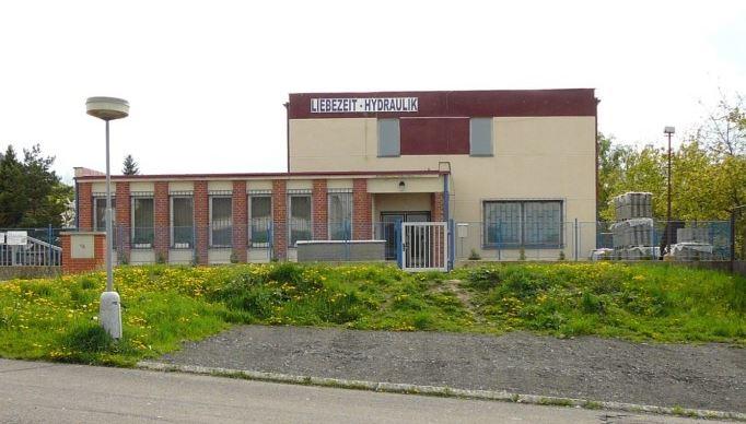 Hydraulikzylinder, Hydraulikschläuche und andere Produkte, die Tschechische Republik