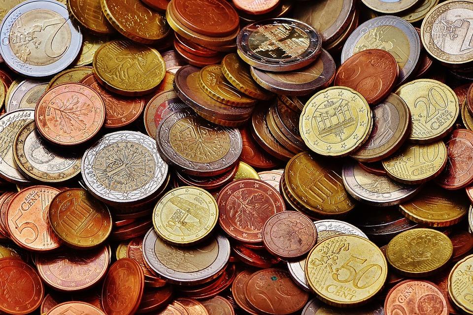 Směnárna - Exchange Praha