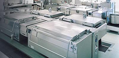 Servis gastro vybavení pro malé firmy i velké instituce Praha - Objednejte si spolehlivý servis gastrozařízení