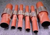 Eliminace vibrací a posuvů – kompenzátory firma Rattay