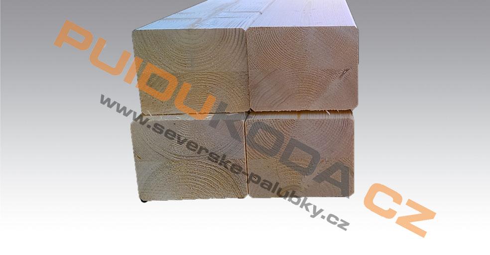 Zemní nastavitelné vruty pro stavbu základů bez betonu, vrstvené hoblované hranoly Zlín