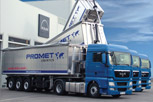 International, domestic road and railway transportation of dangerous goods | Ostrava, the Czech Republic