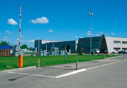 Vážení silničních vozidel Brno